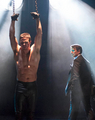 "1x23 ""Sacrifice"" - arrow-cw photo"