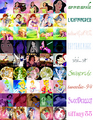 20 in 20 icon challenge Round 28 - disney-princess photo