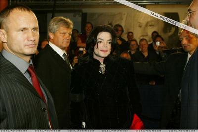 2002 BAMBI Awards