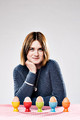 2013 - Metro Life and Style (by Chris Brock)  - bonnie-wright photo