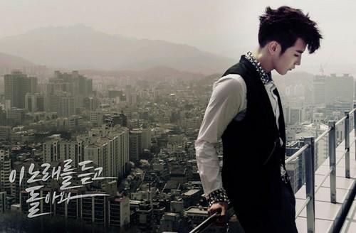 2PM Comeback Teasers ~