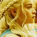 3x04 - daenerys-targaryen icon