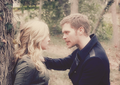 "4x21, ""She's Come Undone"" - klaus-and-caroline photo"