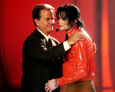"""50th Anniversary Of """"American Bandstand"""" Back In 2002"""