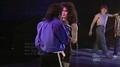 "A Live Performance Of ""The Way You Make Me Feel"" - michael-jackson photo"