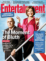 AD's Entertainment Weekly Cover [May 3, 2013] - arrested-development photo