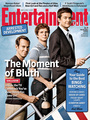 AD's Entertainment Weekly Cover [May 3, 2013]