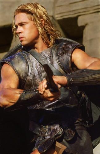 Achilles <3