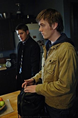 Adam and Dean