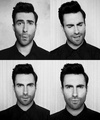 Adam - maroon-5 photo