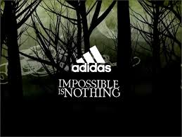 Adidas wallpaper titled Adidas Impossible