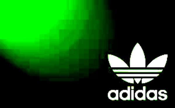 Adidas theme