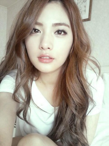 After School Nana's Me2day update