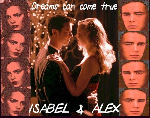 Alex and Isabel