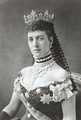 Alexandra of Denmark, Queen-Empress of the United Kingdom and the British Dominions   - kings-and-queens photo