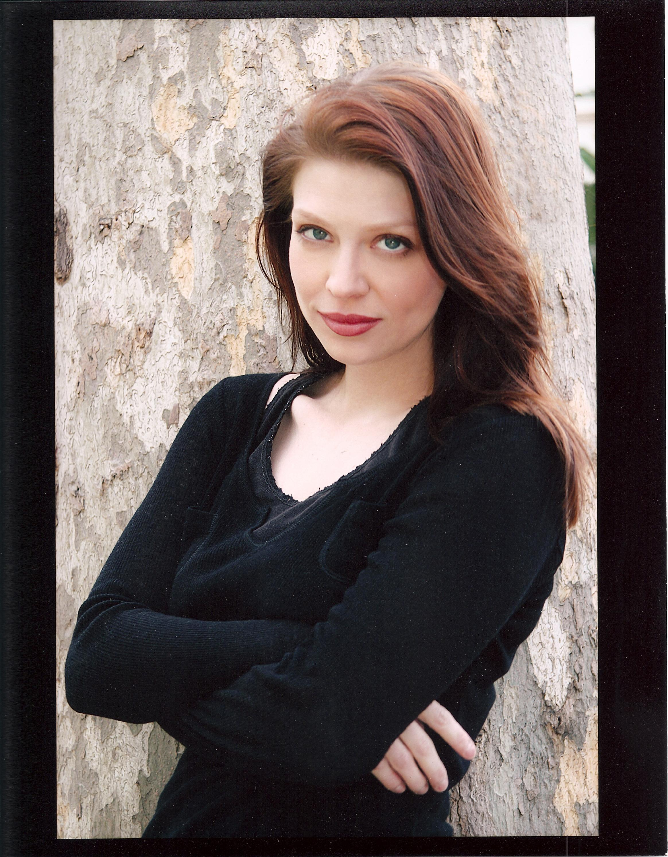 Amber Benson - Amber Benson Photo (34310252) - Fanpop