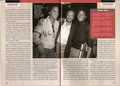An Article Pertaining To Michael - michael-jackson photo