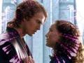 Anakin & Padme - star-wars-revenge-of-the-sith fan art