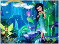Andreea - disney-fairies fan art