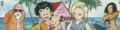 Android 18's family