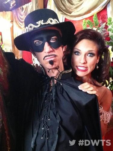Andy & Sharna