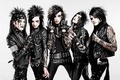 Andy sixx - black-veil-brides photo