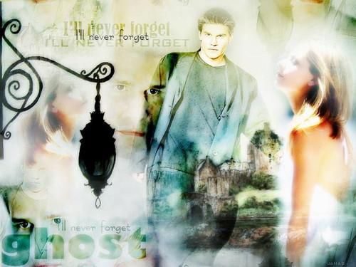 天使 & Buffy