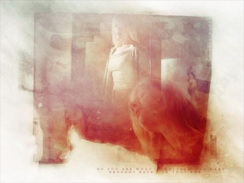 Angel –Jäger der Finsternis & Darla