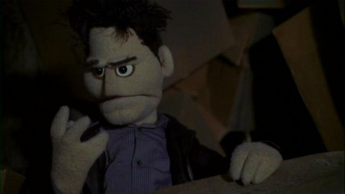 Angel, the Puppet Screencaps