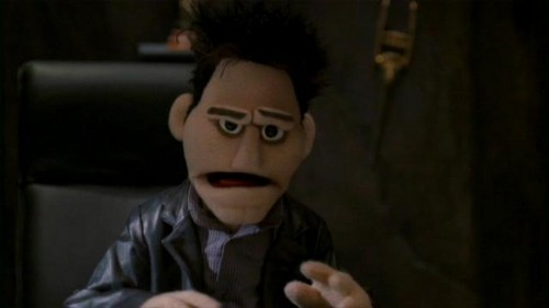 Angel, the Puppet Screencaps