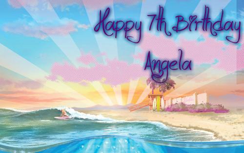 Angelas BDay