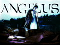 angel - Angelus wallpaper