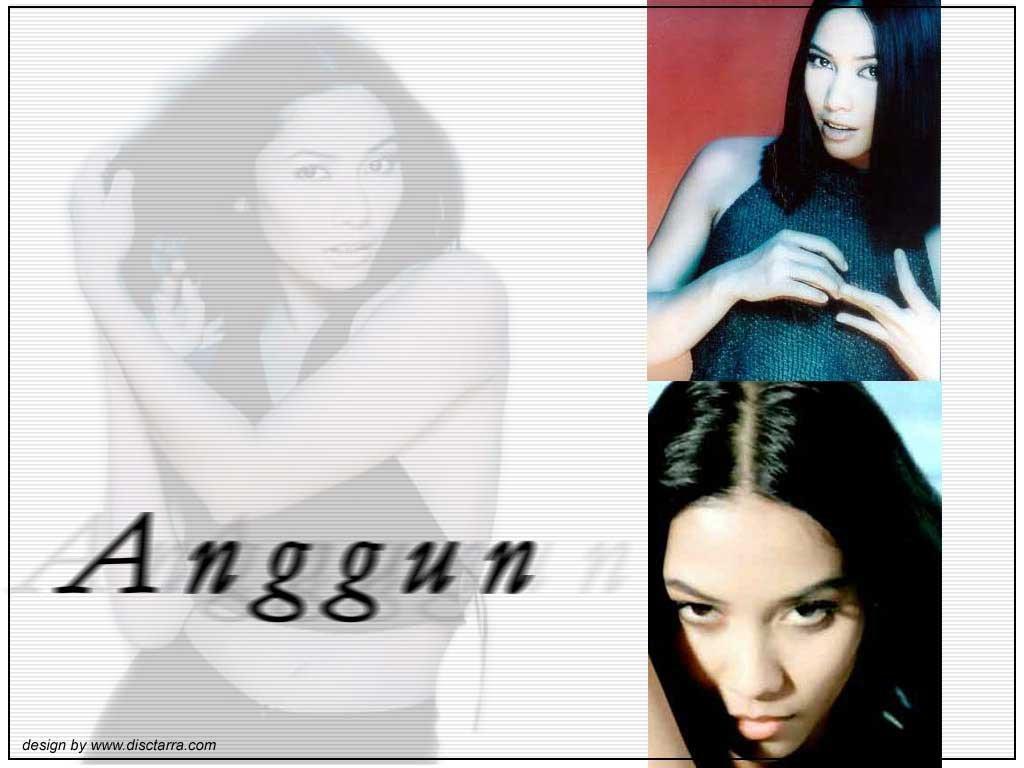 Anggun - anggun Wallpaper (34359088) - Fanpop