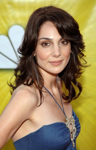 Annie Parisse from The Following