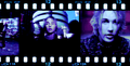 Anthem 2000 Film Strip - silverchair fan art