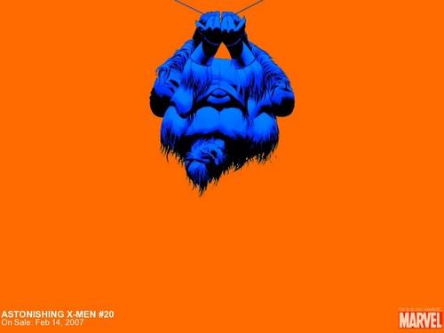 Astonishing X-Men #20