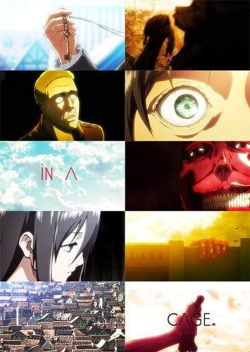 Attack on Titan ~