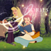 Aurora and Belle - disney-princess icon