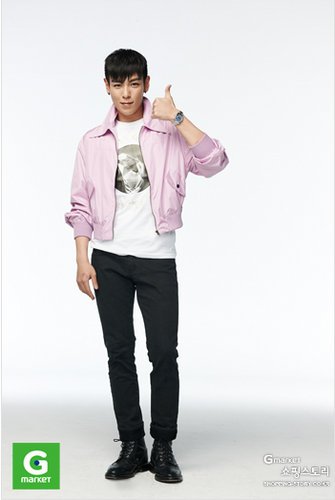 BIGBANG for Gmarket (April 2013)