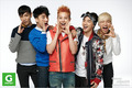 BIGBANG for Gmarket (April 2013) - big-bang photo