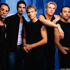The Backstreet Boys 바탕화면 titled Backstreet boys