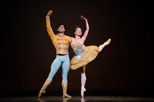 Ballet پیپر وال titled Ballet