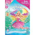 barbie Fairytopia: MotR DVD w/ Charm
