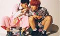 Baro & Sandeul