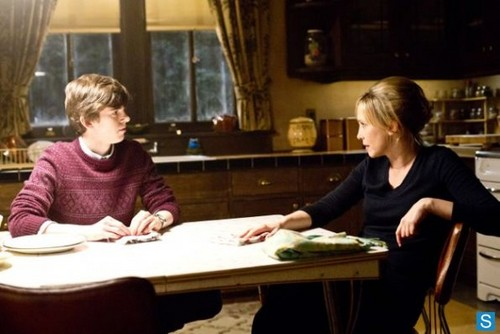 Bates Motel - Episode 1.07 - The Man in Number 9 - Promotional 사진