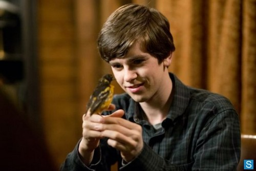 Bates Motel - Episode 1.08 - A Boy and His Dog -Promotional 사진