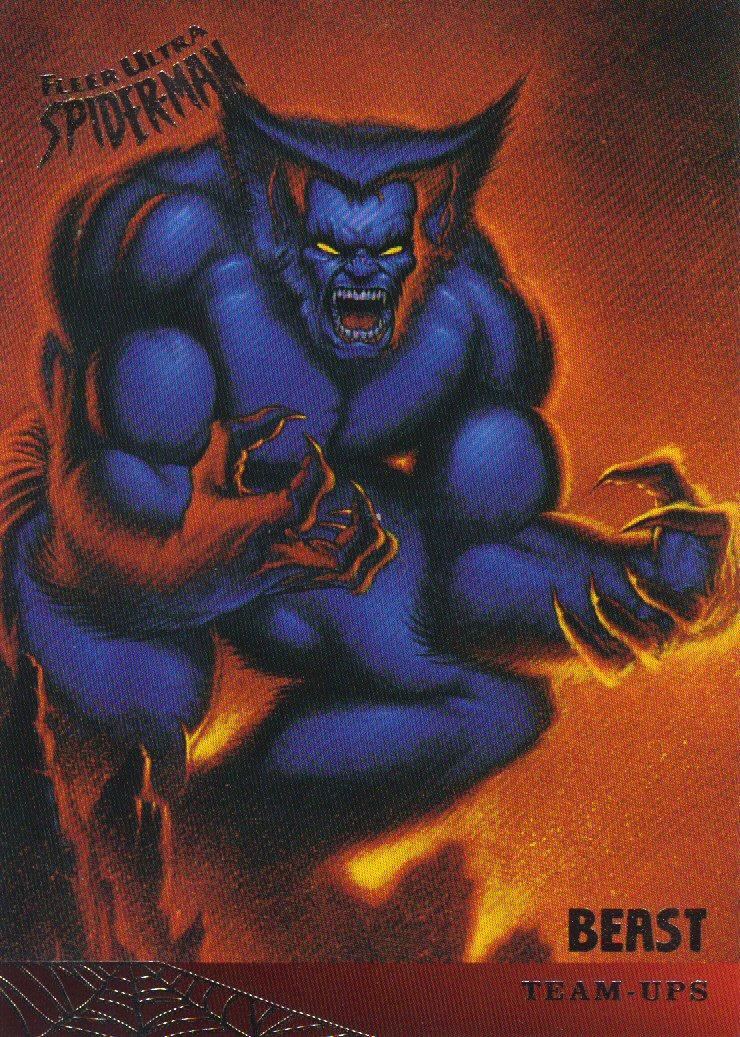 X-Men Beast images Bea...
