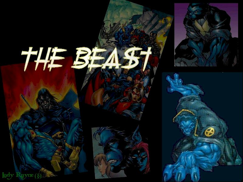 Men Beast images Beast Wallpaper HD wallpaper and background photos