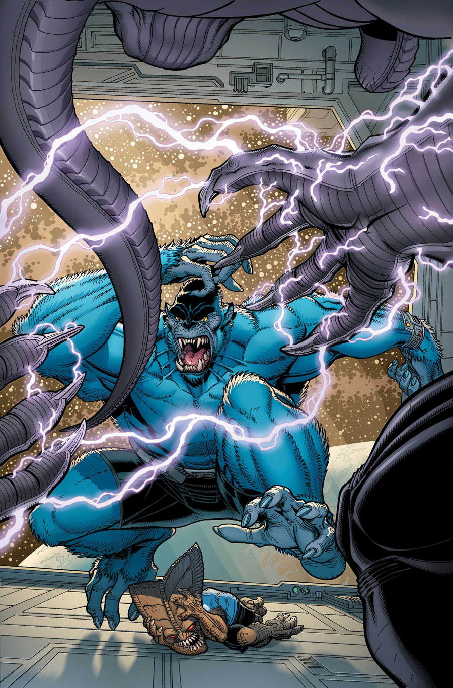 X-Men Beast images Beast HD wallpaper and background ...