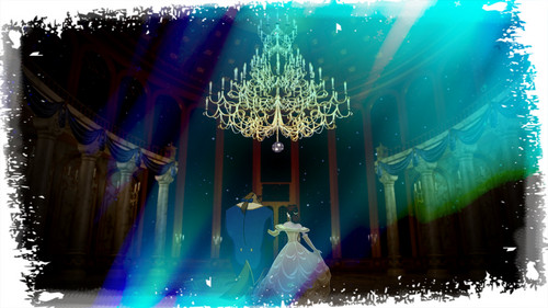 Beauty and the Beast 編集